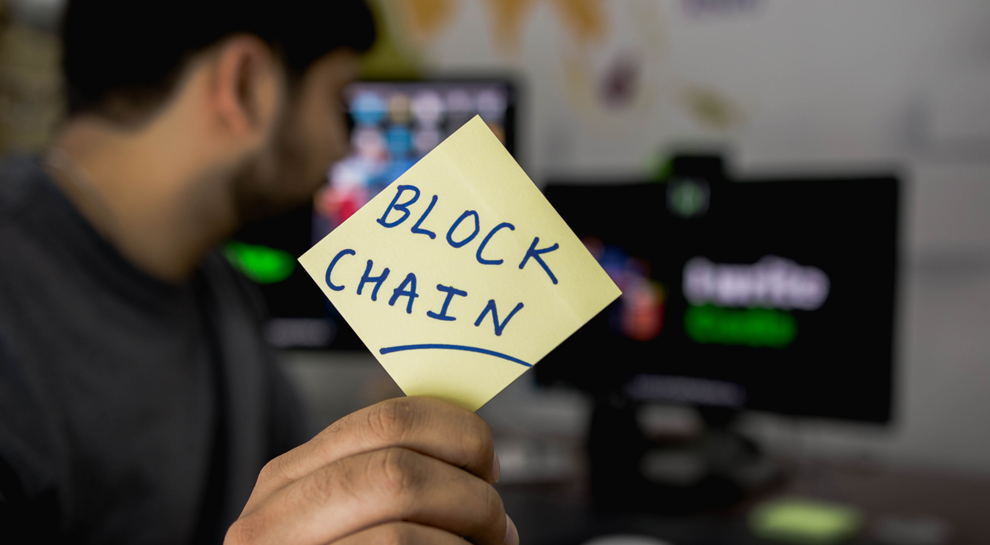 The truth about blockchain